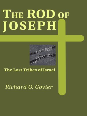 cover image of The Rod of Joseph