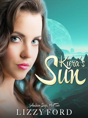 cover image of Kiera's Sun