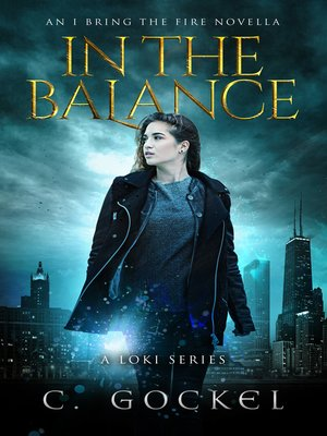 cover image of In the Balance