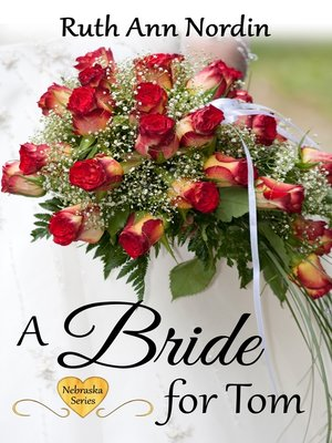 cover image of A Bride for Tom
