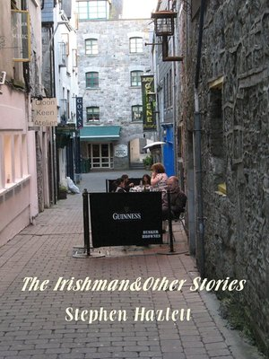 cover image of The Irishman&Other Stories