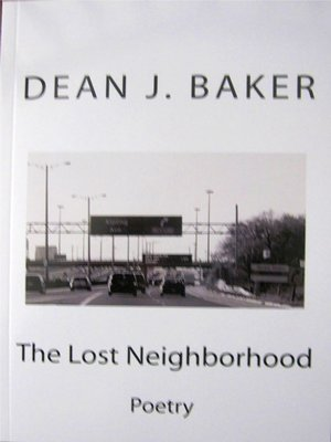 cover image of The Lost Neighborhood