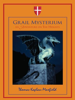 cover image of Grail Mysterium