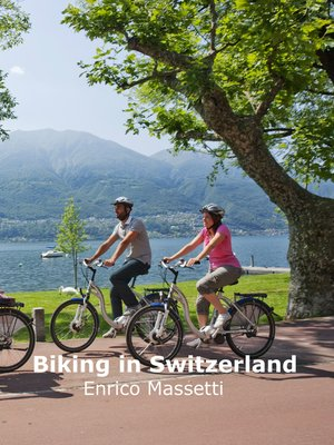 cover image of Biking in Switzerland