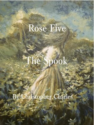 cover image of Rose Five the Spook
