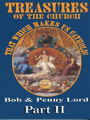 cover image of Treasures of the Church Part II