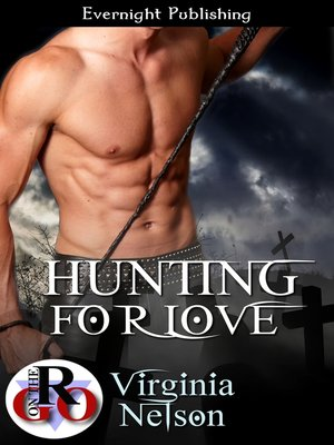 cover image of Hunting for Love