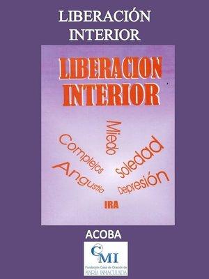 cover image of Liberación Interior