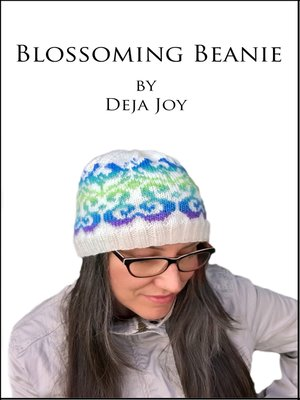 cover image of Blossoming Beanie