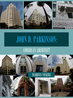 cover image of John D. Parkinson