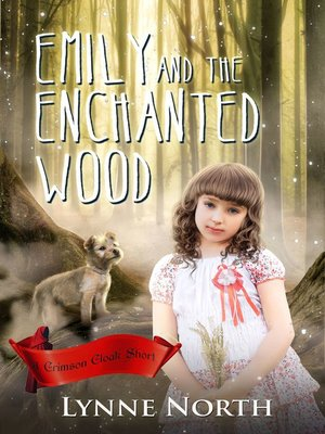 cover image of Emily and the Enchanted Wood