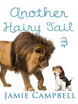 cover image of Another Hairy Tail 3
