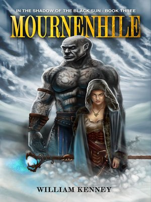 cover image of Mournenhile