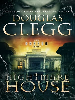 cover image of Nightmare House