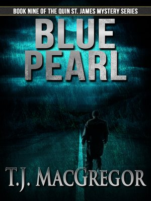 cover image of Blue Pearl
