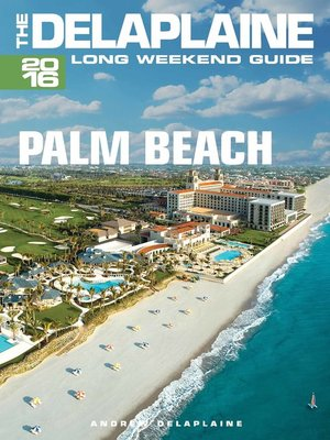 cover image of Palm Beach