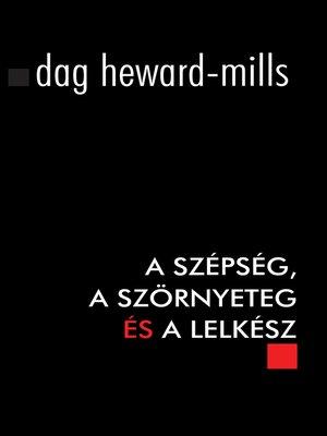 cover image of A Szépség, a Szörnyeteg és a Lelkész