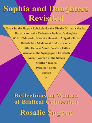 cover image of Sophia and Daughters Revisited
