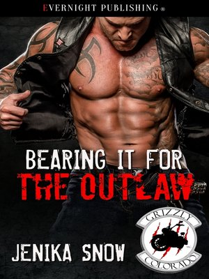 cover image of Bearing it for the Outlaw