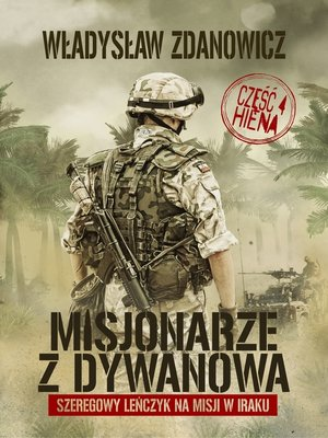 cover image of Misjonarze z Dywanowa. Tom 4