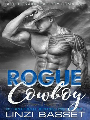 cover image of Rogue Cowboy