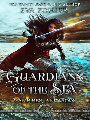 cover image of Guardians of the Sea
