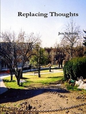 cover image of Replacing Thoughts