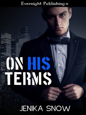 cover image of On His Terms