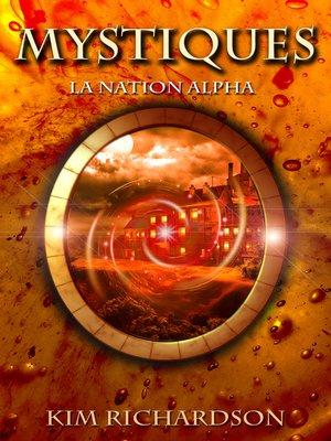 cover image of La Nation Alpha