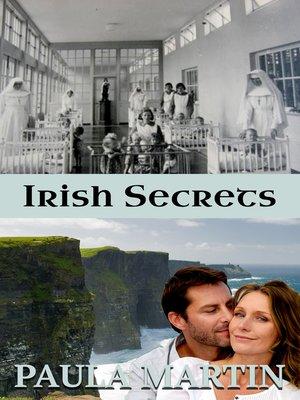 cover image of Irish Secrets
