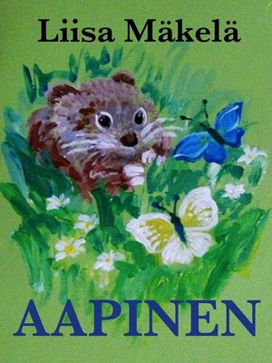 cover image of Aapinen