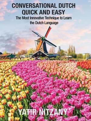 cover image of Conversational Dutch Quick and Easy