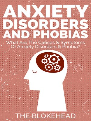 cover image of Anxiety Disorders and Phobias