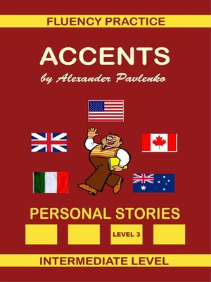 English, Dialogues, Summaries, Pre-Intermediate Level by Alexander