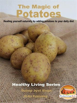 cover image of The Magic of Potatoes