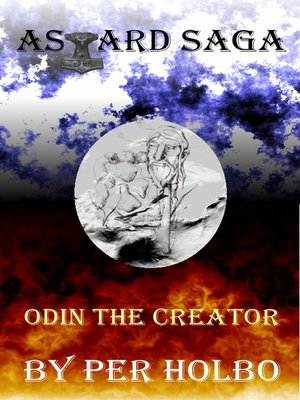 cover image of Odin the Creator