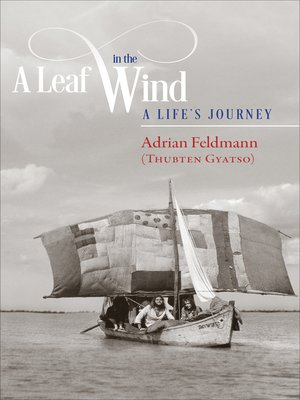 cover image of A Leaf in the Wind