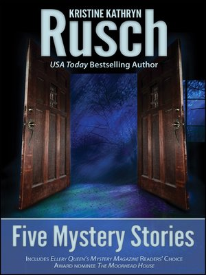 cover image of Five Mystery Stories