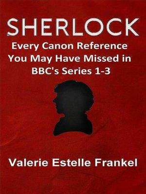 cover image of Sherlock