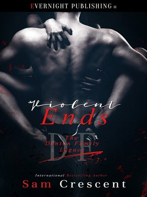 cover image of Violent Ends