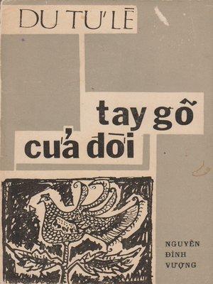 cover image of Tay Gõ Cửa Đời