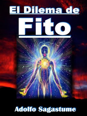 cover image of El Dilema de Fito
