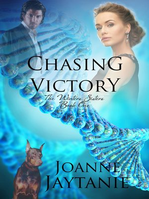 cover image of Chasing Victory