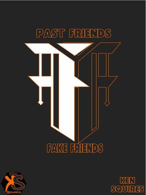 cover image of Fake Friends