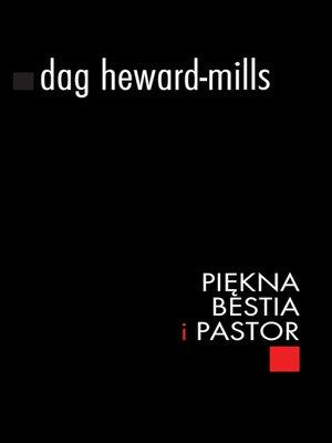 cover image of Piękna, Bestia I Pastor