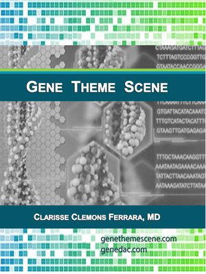 cover image of Gene Theme Scene