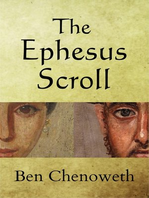 cover image of The Ephesus Scroll