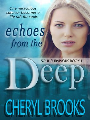 cover image of Echoes From the Deep