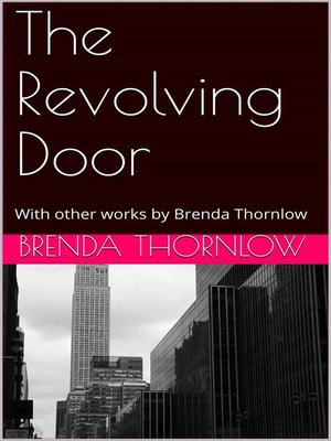 cover image of The Revolving Door