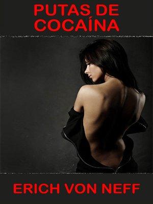 cover image of Putas de Cocaína